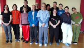 Bild: Sintaclaus – Tai Chi Workshop 2015