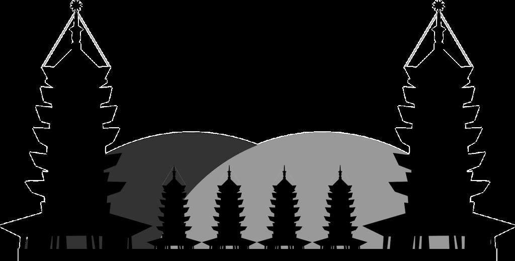 Bild: Herbstcamp mit Vortägen zur asiatischen Kultur